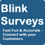 Blink Surveys Software Logo