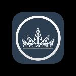 Gds mobile logo