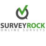 SurveyRock Software Logo