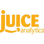 JuiceAnalytics screenshot