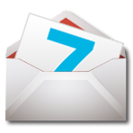 EasyMail7 screenshot