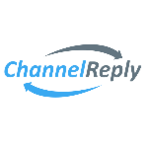 ChannelReply Software Logo