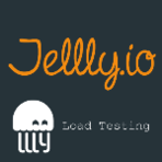 Jellly - JMeter SaaS