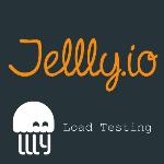 Jellly   jmeter saas logo