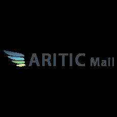 Aritic mail 1510721140 logo