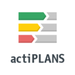 actiPLANS screenshot
