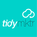 TidyMktr screenshot