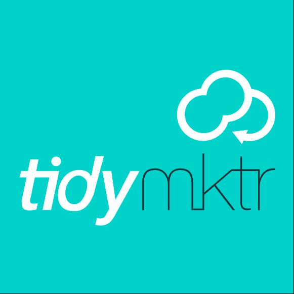 Tidymktr logo