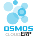 Osmos cloud logo