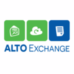 ALTO Exchange Software Logo