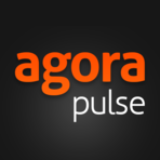 Agorapulse 1473243910 logo