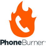PhoneBurner screenshot