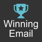 Winning Email