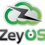 ZeyOS screenshot