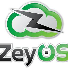 Zeyos 1474375011 logo