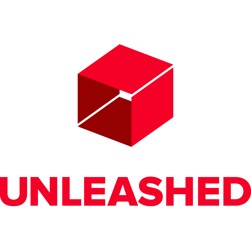 Unleashed software 1470883493 logo