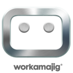 Workamajig Platinum Software Logo