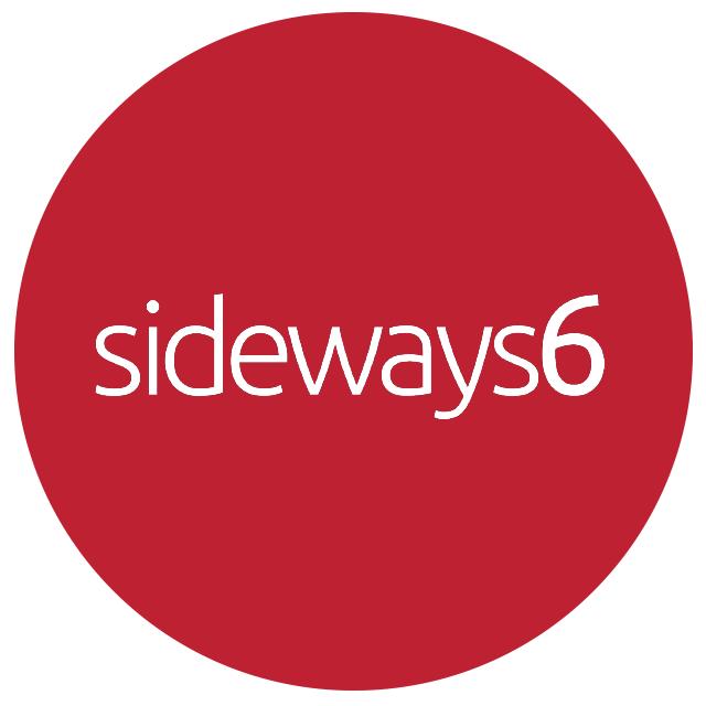 Sideways 6  1470837451 logo