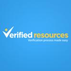 Verified Resources Software Logo