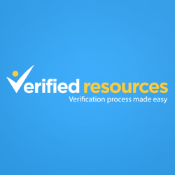 Verified resources 1474372016 logo
