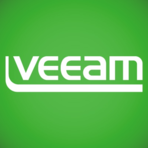 Veeam Availability screenshot