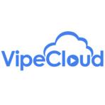 VipeCloud Software Logo