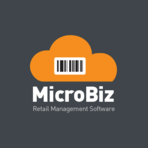 MicroBiz Cloud screenshot