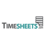 Timesheets.com screenshot