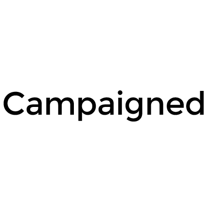 Campaigned