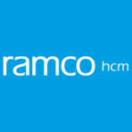 Ramco HCM screenshot