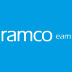Ramco EAM Software Logo