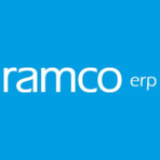 Ramco ERP screenshot