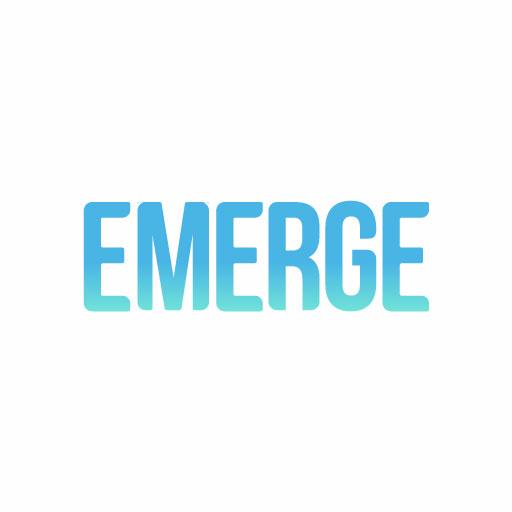 Emerge app 1508243458 logo
