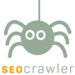 SEOCrawler screenshot