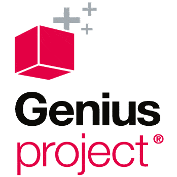 Genius project 1479314852 logo