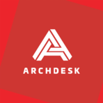 Archdesk screenshot