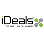 Ideals virtual data room 1480075555 logo