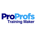 ProProfs Training Maker screenshot