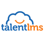 TalentLMS screenshot
