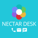 Nectar Desk screenshot