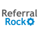 Referral Rock Software screenshot