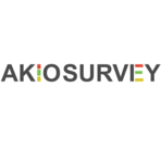 AkioSurvey Software Logo