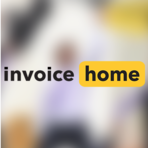 Invoice Home screenshot