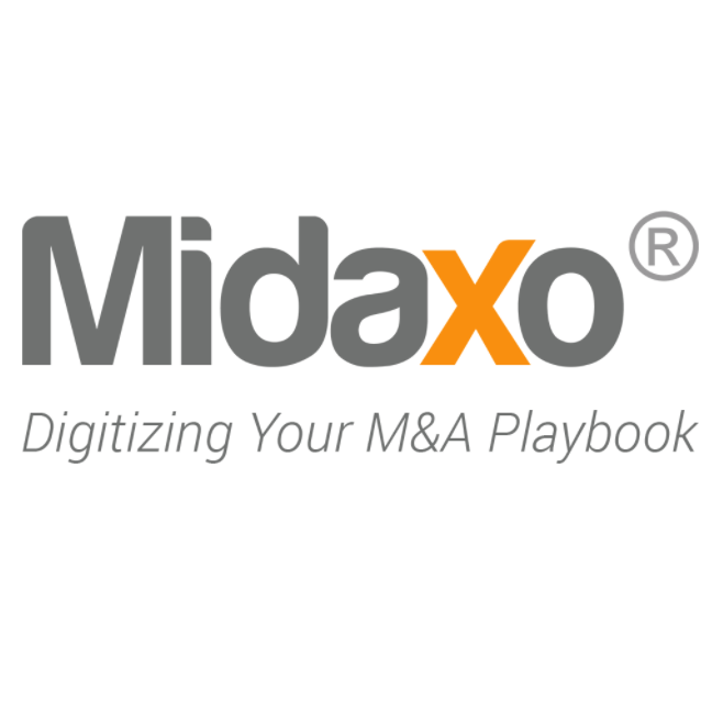 Midaxo 1488470009 logo