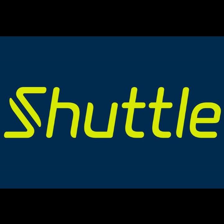 Shuttle 1488553840 logo