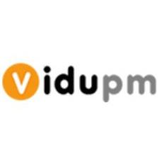 Vidupm tool 1490015683 logo