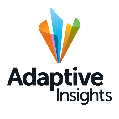 Adaptive insights 1490196364 logo
