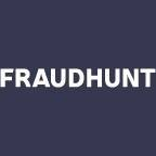 Fraudhunt screenshot