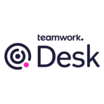 Teamwork Desk screenshot