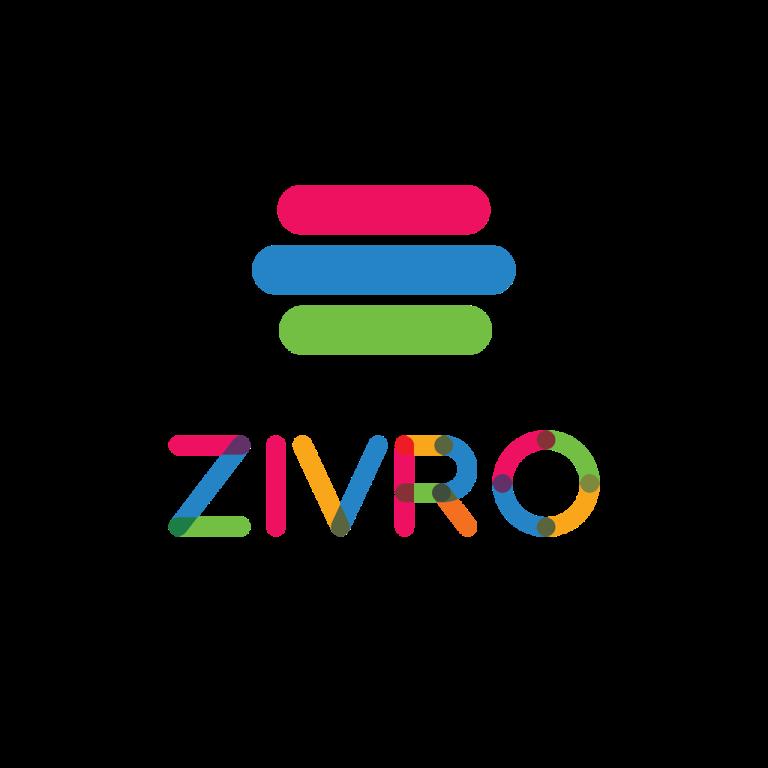 Zivro 1491384002 logo